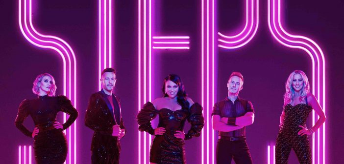 LEISURE: Dust off those dance moves – Steps are bringing their tour to Bournemouth!