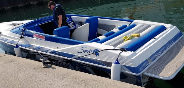 LOCAL NEWS: Did you see speedboat being driven dangerously in Wareham and Poole Harbour?