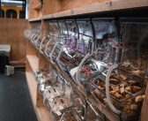ENVIRONMENT: Zero-waste sustainability store opens in Poole
