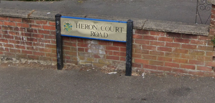 LOCAL NEWS: Man arrested in connection with Heron Court Road sexual assault